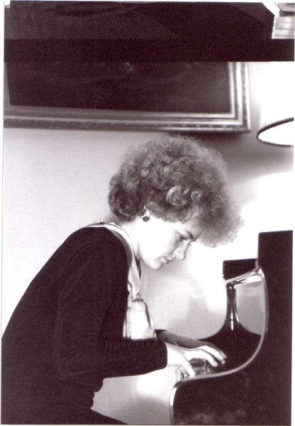 Premier concert à Genève, 1998