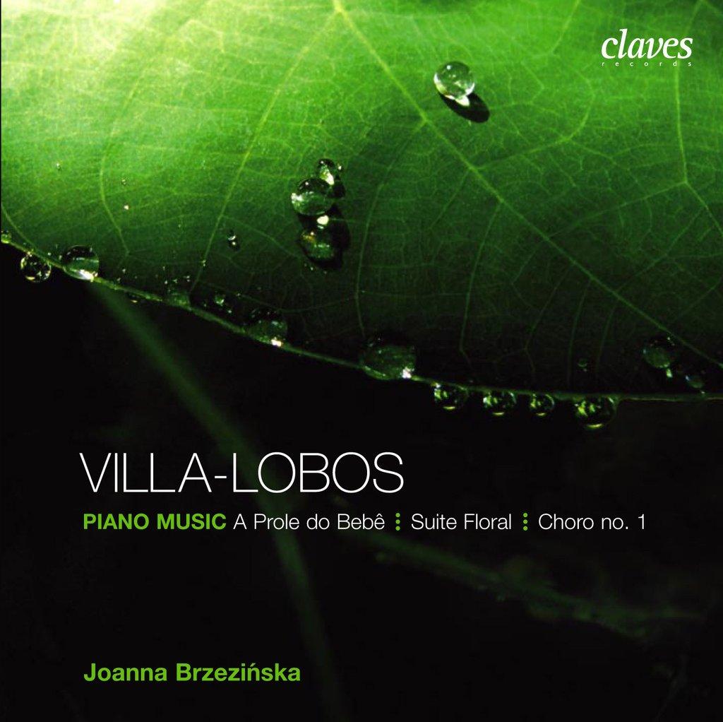 Villa-Lobos - Album - Jb